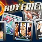 Some porn gay comics Gay Comics